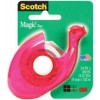 3M Scotch 106 Dispenser and Tape EA