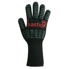 Bastion Zamora Heat Resist w Silicone Grip Uni Fit PR