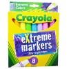 Crayola Washable Color Click Markers PK 10