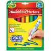 My First Crayola Washable Markers PK 8