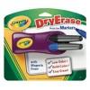 Crayola Dry Erase Magnetic Whiteboard Eraser EA