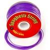 Spaghetti String Purple 1mm x 60m PVC Tubing (EA)