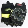 Maxitek 2XL Glove w Half Fingers PR