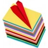 Jasart Cover Paper A3 125gsm Asst Colours (PK 500)