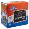 Elmers School Glue Stick Purple 6G Bx 12 (PK 12)
