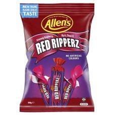 Allen's Red Ripperz 800g EA