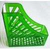 Italplast Magazine Stand Tint Green EA