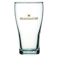 Crown Conical Headmaster Glass 425ml CT 48