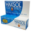 Waxsol Ear Drops 5pc 10ml EA