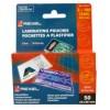 Rexel Laminating Pouch Business Card 63x98mm (PK 50)