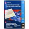 Rexel Laminating Pouches A4 2x175mic Gloss  (PK 25)