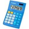 Canon Calc Blue 8 Digit Hand Held Lge Display EA