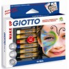 Giotto Makeup Cosmetic Pencil PK 6