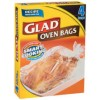 Glad Oven Bag Lge  (CT 64)