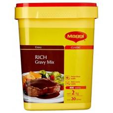 Maggi Rich Gravy Mix 2Kg (2Kg)