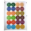 Fifo Squeeze Bottle Labels (EA)