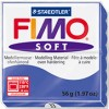Fimo Staedtler Oven Bake Brilliant Blue 56 Grams 33 (EA)